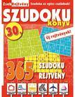 CSOSCH KIADÓ - ZsebRejtvény SZUDOKU Könyv 30.