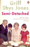 JONES, GRIFF RHYS - Semi-Detached [antikv�r]