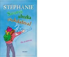 Stephanie - Savanyú uborka csokoládéval