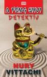 Nury Vittachi - A feng shui detekt�v [eK�nyv: epub,  mobi]