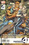 Millar, Mark, Hitch, Bryan - Fantastic Four No. 561 [antikvár]