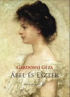 G�RDONYI G�ZA - �bel �s Eszter