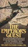 Fletcher-Cooke, John - The Emperor's Guest [antikv�r]