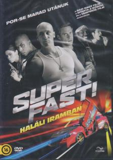 SELTZER - SUPERFAST! - HAL�LI IRAMBAN