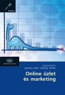 - Online �zlet �s marketing  [eK�nyv: epub, mobi]