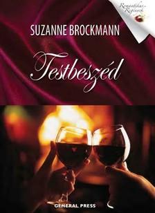 Suzanne Brockmann - Testbesz�d [eK�nyv: epub, mobi]