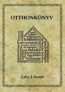 Laky J. Eszter - Otthonk�nyv