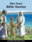- Wee Ones' Bible Stories [eK�nyv: epub,  mobi]