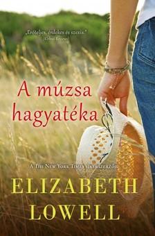 Elizabeth Lowell - A m�zsa hagyat�ka [eK�nyv: epub, mobi]
