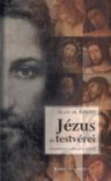 Alain de Benoist - J�ZUS �S TESTV�REI - GONDOLATOK A VALL�SR�L �S A HITR�L -