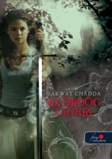Sarwat Chadda - Az �rd�g cs�kja - PUHA BOR�T�S