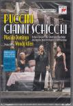 Puccini - GIANNI SCHICCHI (PRODUCTION BY WOODY ALLEN) DVD DOMINGO,  GERSHON