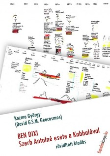 Kozma Gy�rgy - Ben Dixi 2. r�vid�tett kiad�s [eK�nyv: epub, mobi]