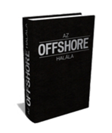 Brother Layman - Az offshore hal�la [eK�nyv: epub, mobi]