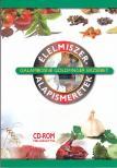 GALAMBOSN� GOLDFINGER ERZS�BET - KP-2337 �LELMISZER - ALAPISMERET CD-ROM MELL�KLETTEL