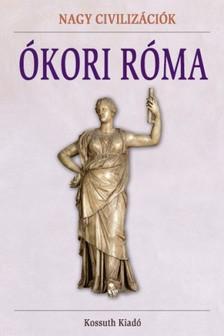 - Ókori Róma [eKönyv: epub, mobi]
