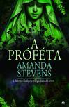 Amanda Stevens - A próféta (Sírkertek királynője 3.) #