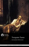 Tasso Torquato - Jerusalem Delivered by Torquato Tasso (Delphi Classics) [eK�nyv: epub,  mobi]
