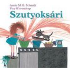Annie M.G. Schmidt - Fiep Westendorp - Szutyoksári