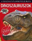 - Dinoszauruszok - A kihagyhatatlan matric�s mappa