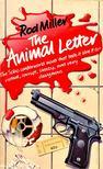 MILLER, ROD - The Animal Letter [antikv�r]