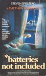 Drew, Wayland - Batteries not Included [antikv�r]