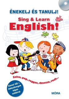 - �nekelj �s tanulj angolul! - Sing & Learn English!