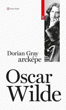 Oscar Wilde - Dorian Gray arck�pe [eK�nyv: epub, mobi]