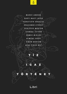 Amnesty International - T�z igaz t�rt�net #