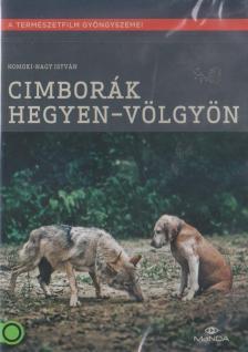 HOMOKI-NAGY ISTV�N - CIMBOR�K - HEGYEN-V�LGY�N