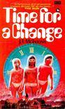 MCINTOSH, J, T, - Time for a Change [antikvár]