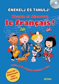 - �nekelj �s tanulj franci�ul! - Chante et d�couvre le francais!