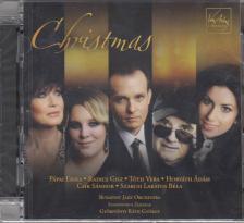 - CHRISTMAS CD - BP.JAZZ ORCHESTRA/GYŐRIVÁNYI RÁTH GYÖRGY