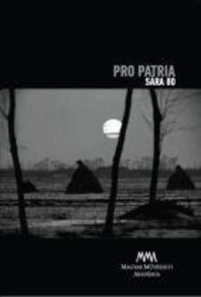 - PRO PATRIA -- S�RA 80