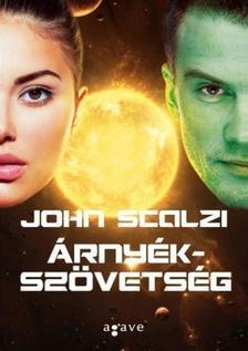John Scalzi - �rny�ksz�vets�g