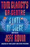 ROVIN JEFF - State of Siege [antikvár]