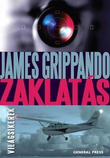 James Grippando - Zaklat�s #