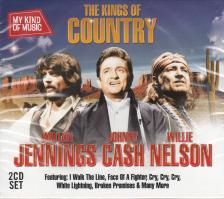 - THE KINGS OF COUNTRY 2CD