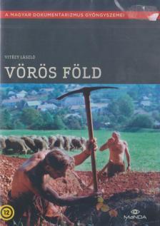 Vitézy László - VÖRÖS FÖLD