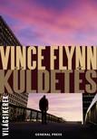 Vince Flynn - K�ldet�s [eK�nyv: epub, mobi]