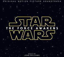 FILMZENE - STAR WARS:THE FORCE AWAKENS