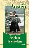 Jane Austen - �rtelem �s �rzelem [eK�nyv: pdf, epub, mobi]