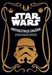 - - Star Wars: Fantasztikus gal�ria - stresszold� kifest�