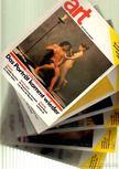 Hecht, Axel (főszerk.) - Art 1986. (töredék) [antikvár]