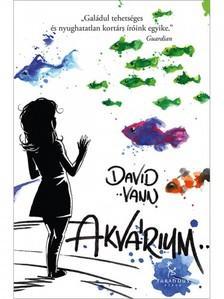 David Vann - Akv�rium [eK�nyv: epub, mobi]