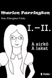 Vicky Ebergényi - Marion Farrington I.-II: [eKönyv: epub,  mobi]