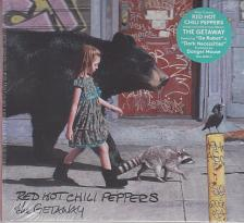 - THE GETAWAY CD RED HOT CHILI PEPPERS