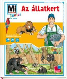 - Mi MICSODA Junior - Az állatkert
