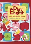 - Let's Play English  Angol nyelvi t�rsas j�t�kok
