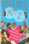 Pickard, Roy - Oscar Stars from A-Z [antikvár]